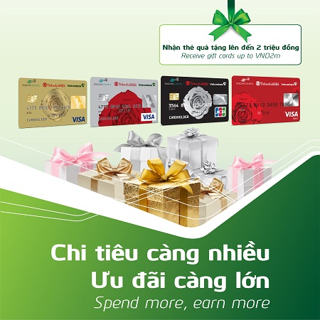 Offer for co-brand cardholders