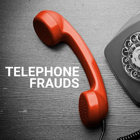 FRAUD CALL ALERTS