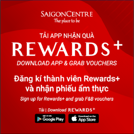 DOWNLOAD APP & GRAB VOUCHERS